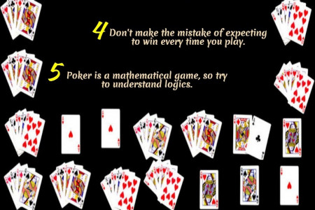10 Proven Poker Tips and Tactics for Enthusiasts Infographic