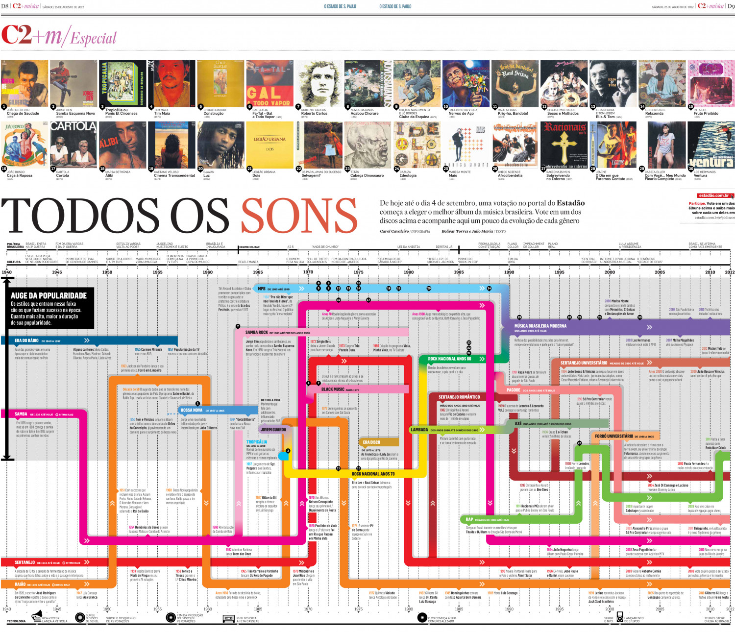 30 brazilian records Infographic