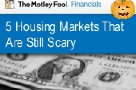 5 Housing Markets That Are Still Scary Infographic