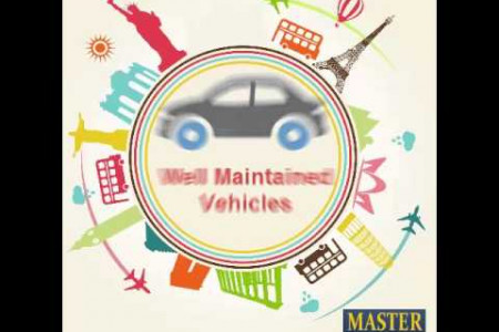 7 Benefits Of Renting A Car From Master Car Rental Infographic
