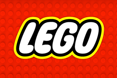 Lego In Numbers Infographic