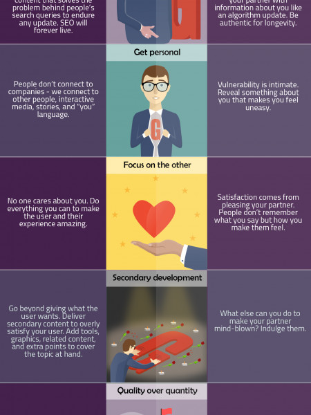 Shocking Ways Seo Will make you better in bed Infographic