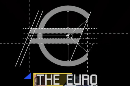 The Euro in the Crosshairs Infographic