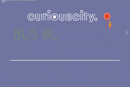 WBEZ Curious City: Why Buses Arrive in Bunches Infographic