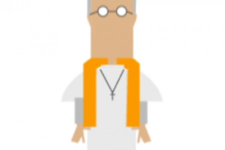Who is Pope Francis - 10 Facts About Pope Francis Infographic