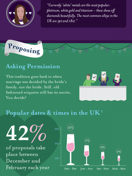 Guide to Proposals Infographic