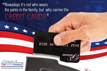 A Quotographic on Credit Cards Infographic