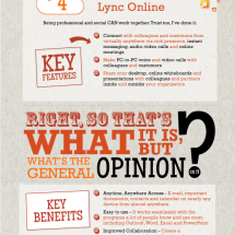 A Step by Step Guide to Microsoft Office 365 Infographic