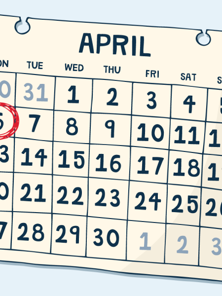 April 2015 tax changes – five things small businesses need to know Infographic