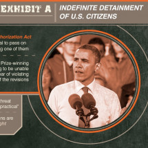 Are The Feds Preparing For Civil War? Infographic