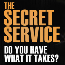 Are you Secret Service material? Infographic