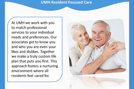 Assisted Living Community in NJ – Tips to Choose! Infographic