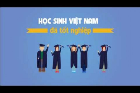 Association of Vietnam Students in the USA Intro Infographic