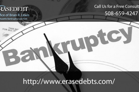 Bankruptcy Lawyer in Brockton Infographic