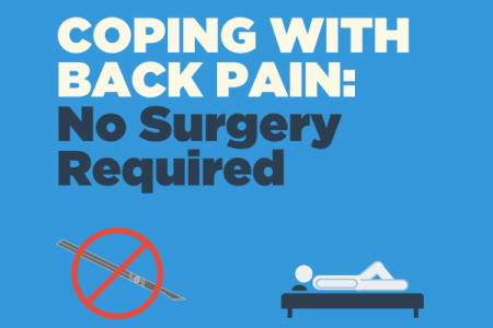 Basics about Back Injuries Infographic