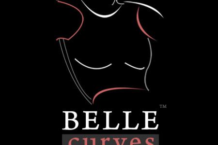 Belle Curves Infographic