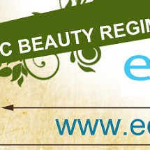 Benefits of Basic Beauty Regiments Infographic