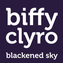Biffy Clyro: Blackened Sky 10 Year Anniversary Infographic