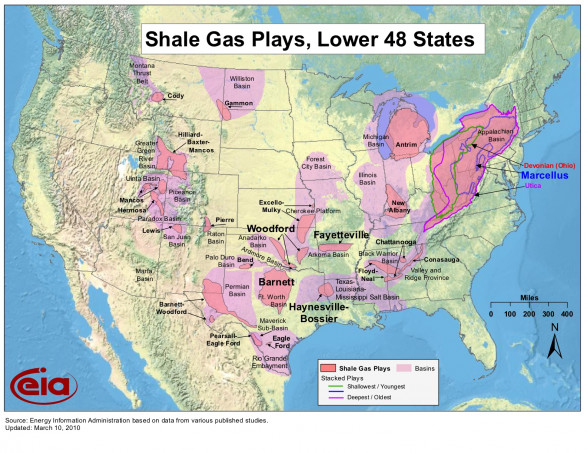 Big Frack Attack: Is Hydraulic Fracturing Safe?