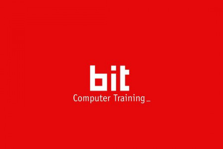 BIT: Computer Training_ Infographic