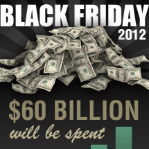 Black Friday Infographic Infographic