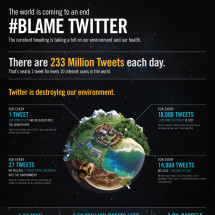 BlameTwitter Infographic