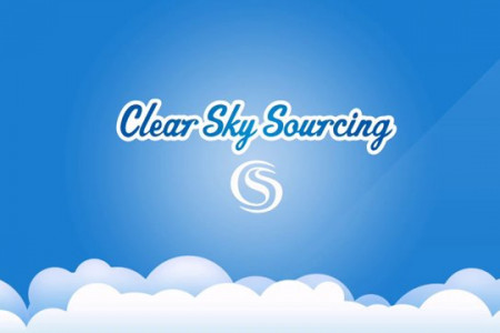 Clear Sky Sourcing Infographic