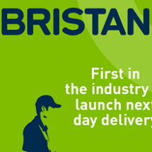 Bristan Make Life Easier Infographic Infographic