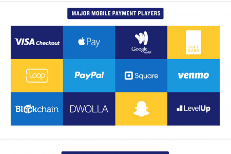 Buying into Mobile Infographic