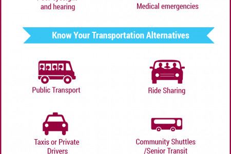 Can Seniors Be Safe Drivers? Infographic