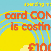 Card Confusion Infographic
