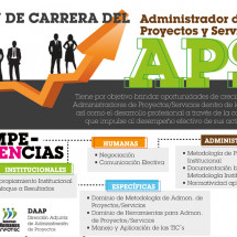 Carrera APS Infographic