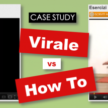 Case Study - Virale Vs How To Infographic