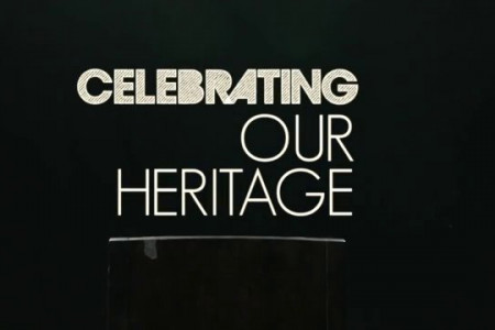 Celebrating Our Heritage Infographic