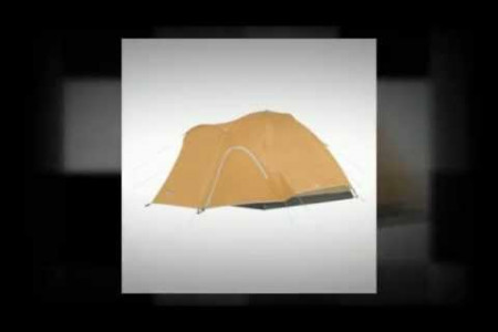 Coleman Hooligan 3 Person Tent Infographic
