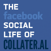 Collater.al on Facebook Infographic