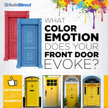 Color and Emotion Infographic
