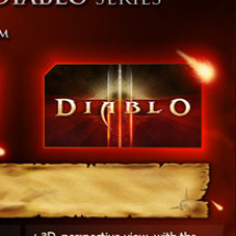 Comparison Table of the Diablo Series Infographic