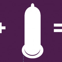 Condoms are good Infographic