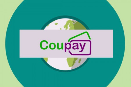 Coupay Animated Video Infographic