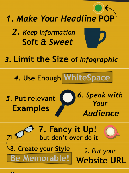 Create Banging Infographic that get 1000's of Share Infographic
