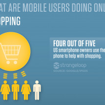 Customers Frustrated with Mobile Retailers Infographic