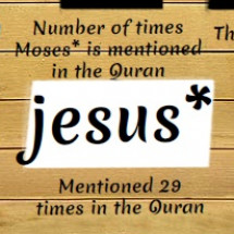 Did you know this about the Quran Infographic
