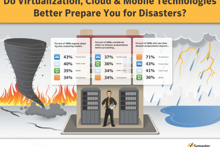 Disaster Preparedness Infographic