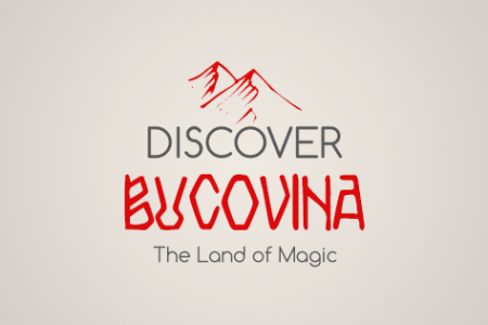 Discover Bucovina Infographic