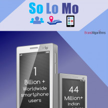 DO RE MI FA SOLOMO - THE SOCIAL LOCAL MOBILE SING-ALONG Infographic