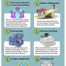 Do You Need a Student Affairs Detox? Infographic