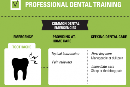 Don't Wait! When to Contact a 24-Hour Dentist Infographic