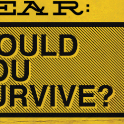 Doomsday: Would You Survive? | Visual.ly
