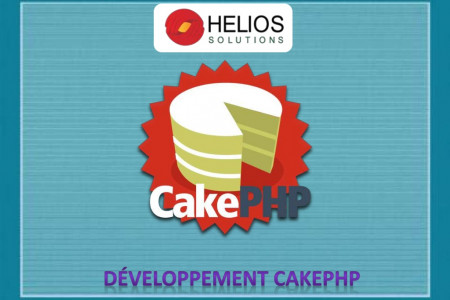 Développement Cakephp Infographic